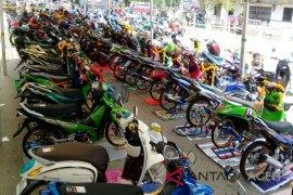 Kontes modifikasi motor akan digelar di Takengon