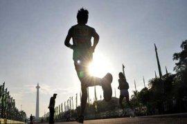Alumni UGM galang donasi beasiswa melalui olahraga berlari