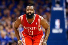 Rockets libas Jazz, pimpin seri 3-1