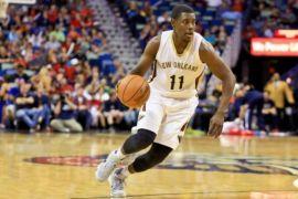 Pelicans pecundangi Spurs, kedua tim melenggang ke playoff