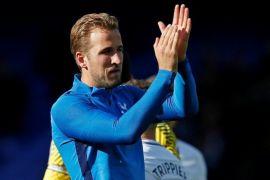 Susunan pemain Tunisia vs Inggris, Kane berduet dengan Sterling