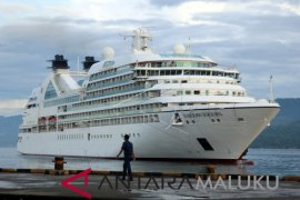 Tidore akan miliki pelabuhan khusus kapal pesiar