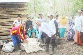 Puluhan petani karet Jambi peroleh pelatihan teknis