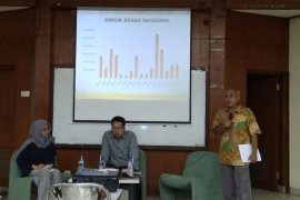 Peneliti IPB: Indonesia belum berdaulat pangan