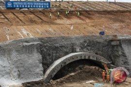 Pembebasan lahan kereta cepat capai 300 hektare