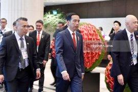 Pentingnya Kewaspadaan terhadap Serangan Siber Ditekankan Jokowi (Video)