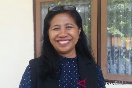KPU Bali: tetapkan DPT kabupaten 19 April