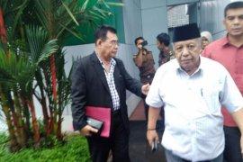 Kejati Jambi tahan mantan Bupati Sarolangun