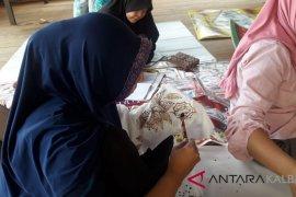 Indonesia jadi 'market leader' kuasai pasar batik dunia