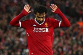 Mohamed Salah mengancam hegemoni Messi dan Ronaldo