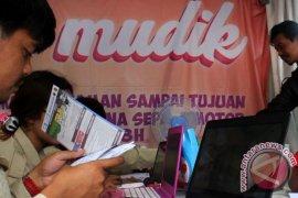 Pendaftar mudik gratis dari Sukabumi 600 orang