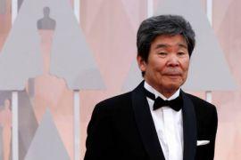 Sutradara Ghibli Isao Takahata tutup usia