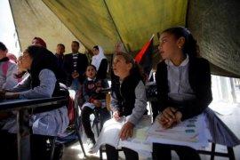 Tentara Israel serang murid sekolah di Al-Khalil