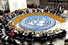 DK PBB desak gencatan senjata segera di libya