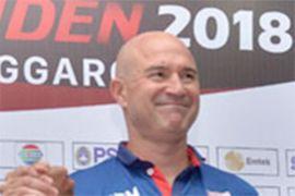 Pelatih: Mitra menang karena pemain disiplin jalankan strategi