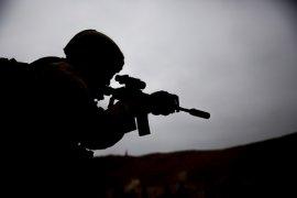 KKSB tembak dua Anggota TNI