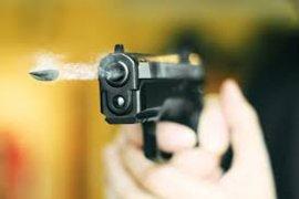 Tim Hunter Reskrim Palembang tembak mati penodong kuli panggul di Ampera