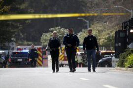 Identitas pelaku penembak YouTube terungkap