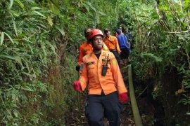 Seorang nenek hilang di hutan Aceh Jaya