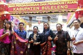 Tiga perajin Buleleng pameran di INACRAFT Jakarta