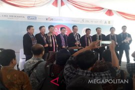 Dinpar Bekasi melakukan pertukaran budaya dengan Japan (Video)