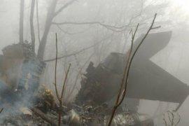 Korban tewas kecelakaan pesawat di Aljazair bertambah jadi 257 orang