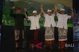 Ombudsman undang Cagub Bali paparkan visi misi