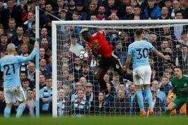 Klasemen Liga Inggris, Manchester City raih 87 poin