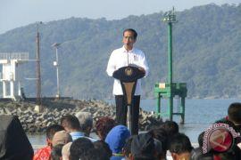 Presiden: KJA masa depan teknologi perikanan Indonesia