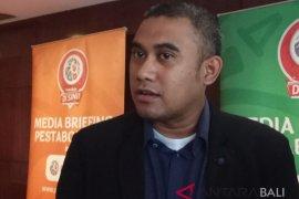 """""""Pesta Bola"""" pegang sertifikasi Piala Dunia 2018"""