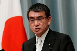 Korsel dan Jepang janji bermitra terkait isu Korut