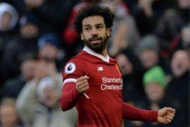 Mohamed Salah pemain terbaik versi PFA