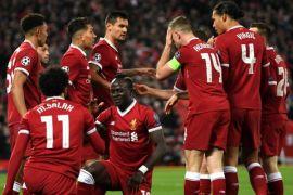 Klub-klub besar ingin ubah format Liga Champions