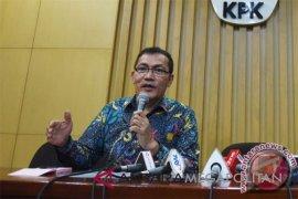 KPK jelaskan kronologi OTT korupsi dana hibah Kemenpora