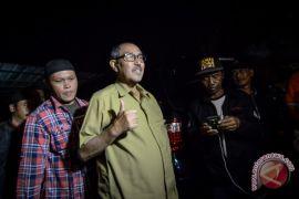 Bupati Bandung Barat ternyata dirawat dengan pengawalan petugas KPK