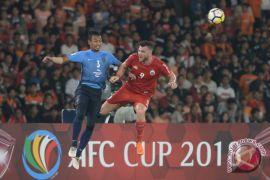 Polisi berikan izin laga Persija versus Home United di SUGBK