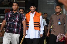 Bupati Bandung Barat dipecat dari PDIP, susul kasus suap