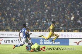 Semen Baturaja jadi sponsor Sriwijaya FC