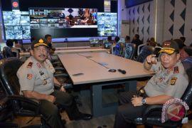 """Kapolda Bali resmikan """"command center"""" jelang pertemuan IMF-WB"""