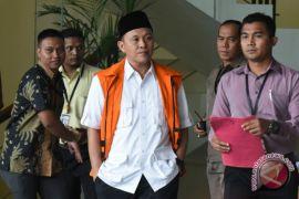 KPK panggil empat saksi kasus suap Lampung Tengah