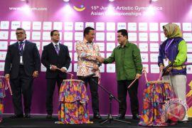 INASGOC: Arena Asian Games bebas dari penamaan perusahaan swasta
