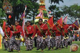 Kota Magelang gelar kirab budaya