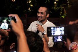 Kemarin, Abraham Samad siap jadi cawapres hingga Cyber Indonesia laporkan Amien Rais