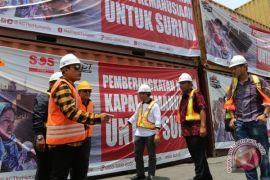 Beras dari Indonesia mulai disalurkan ke pengungsi Suriah