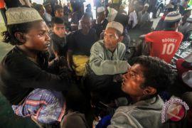 Tujuh pengungsi Rohingya diamankan TNI AL Dumai