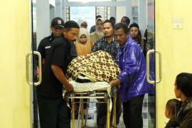 Korban tewas ledakan sumur minyak Aceh 19 orang, 40 masih dirawat