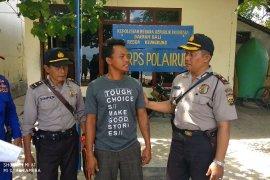 Warga Austria tewas di Perairan Nusa Penida