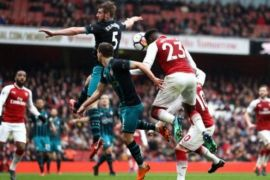Arsenal tunjuk Unai Emery sebagai manajer baru