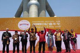 """""""Indonesia Week"""" dimulai di Shanghai"""