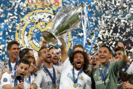 13 bukan angka sial, tapi bukti kebangsawanan Madrid di Eropa